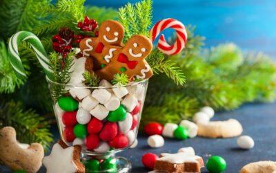 Over eet  jij je ook altijd met de Kerstdagen?